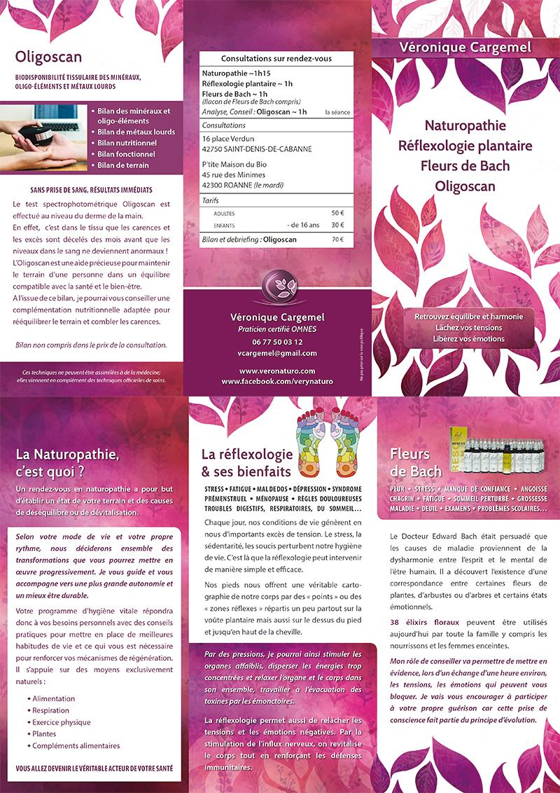 naturo-brochure